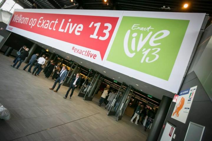 Exact Live 13